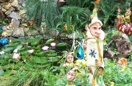 Art Festival Kapolcs
