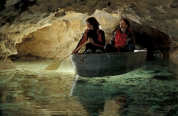Tapolca grotten