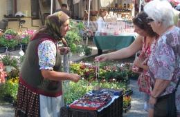 Markt in Fonyod